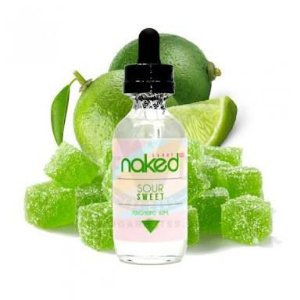 NAKED - Sour Sweet