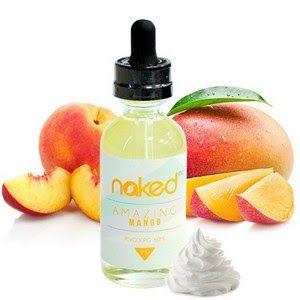 NAKED - Amazing Mango