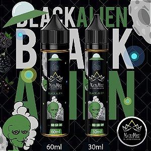 MATIAMIST - Black Alien