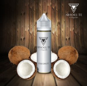 ABSOLUTE - Coconut