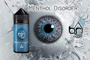 BR LIQUID - Menthol Disorder
