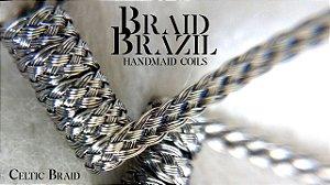 BRAID BRAZIL - Celtic Braid