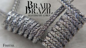 BRAID BRAZIL - Fishtail