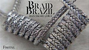 BRAID BRAZIL - Fishtail