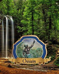 OPUS NEBULA - Ossain