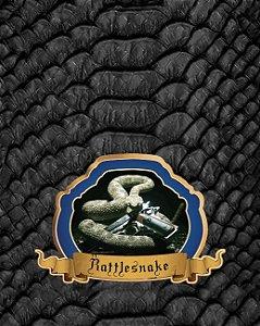 OPUS NEBULA - Rattlesnake
