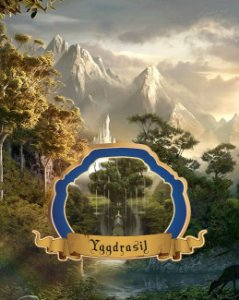 OPUS NEBULA - Yggdrasil