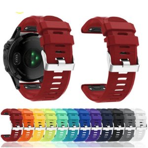 Pulseira  26MM  para Garmin Fenix 3/3HR/5/5x com Quick Fit