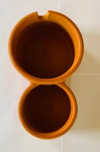 Base Acquapet 2,5l Cerâmica