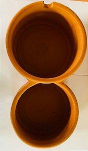 Base Acquapet 8 litros Cerâmica