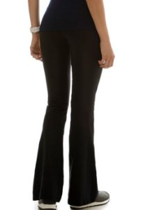 Calça Fit Flare Du Sell 5428