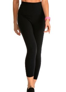 Legging Du Sell Fit Cinta Curta 5276