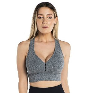 Top Fit Bojo Removível Du Sell Ref. 2615