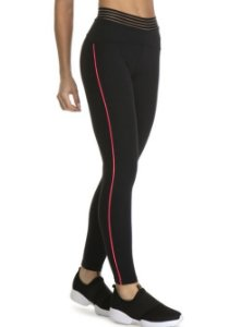 Legging Fit Du Sell com Filete e Elástico