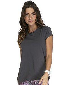 Blusa Du Sell Proteção UV com String 2855