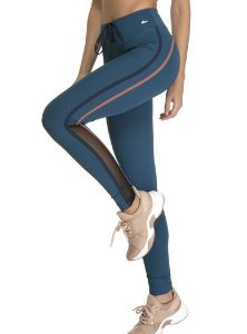 Legging Du Sell Compression Frisos