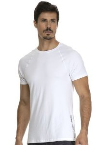 Camisa Du Sell Ultracool Raglan Est Masculina
