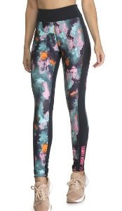 Legging Fit Du Sell com Fit Est