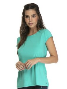 Blusa Du Sell Proteção UV Recortes 2849