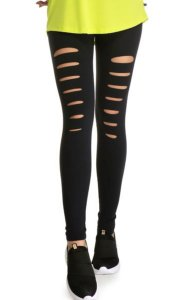 Legging Fit Du Sell Giletada
