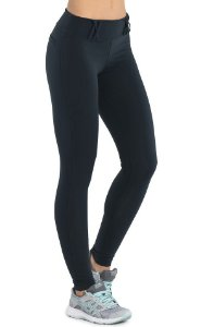 Legging Du Sell Fit Montaria Bolso Casa 5614