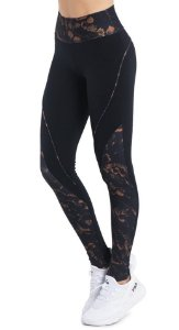 Legging Du Sell Fit c/ Estampa 5708