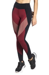 Legging Du Sell Compression Com Lummy Ref. 5725