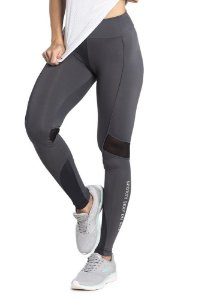Legging Du Sell Compression com Tule e Lummy Ref. 5717