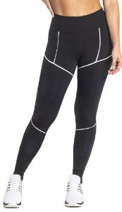 Legging Du Sell Fit com Lummy/Filetes Ref. 5732