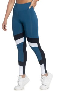 Legging Du Sell Compression com Light Ref. 5768