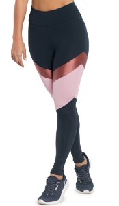 Legging Fit com Light e Lumy Ref. 5772