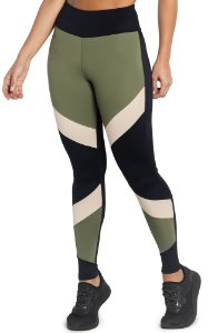Legging Du Sell Up 3 cores Ref. 5780
