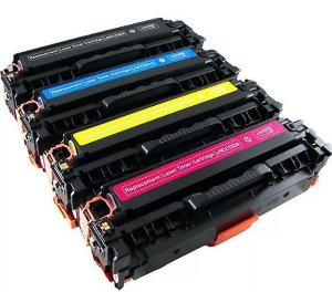 Kit Toner 530A/531A/532A/533A Evolut