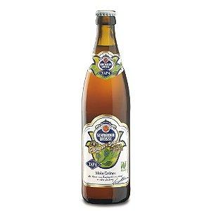 Schneider Weisse - Cerveja de Trigo TAP 4 Orgânica 500ml