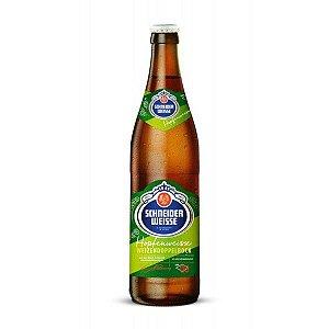Cerveja de Trigo Schneider TAP 5 Lupulada 500ml