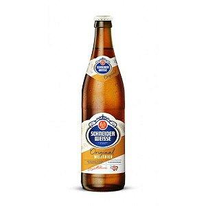 Cerveja de Trigo Schneider TAP 7 Original 500ml