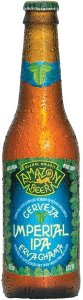 Amazon Beer IPA Erva Chama 355 ml