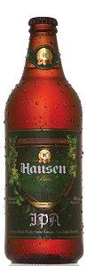 Hausen Bier IPA 600 ml