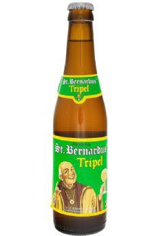 Cerveja St. Bernardus Tripel 330ml