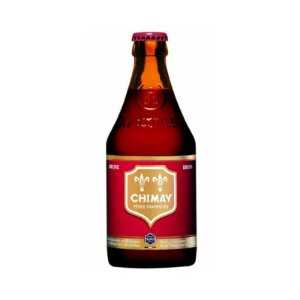 Cerveja Trapista Chimay Red 330ML
