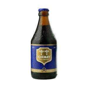 TRAPPIST CHIMAY BLUE 330ML