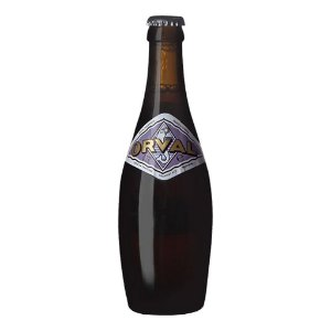 Trappist Orval 330ML