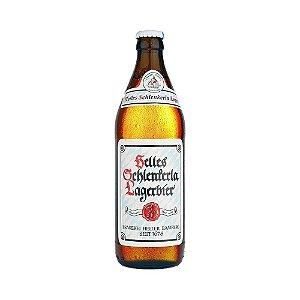 Cerveja Schlenkerla Helles 500ml