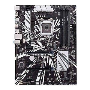 PLACA MAE ASUS PRIME Z390-P DDR4 SOCKET LGA1151 SOCKET INTEL Z390