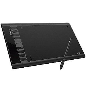 Mesa Digitalizadora Xp-pen Star 03 V2 Grande 5080lpi Usb