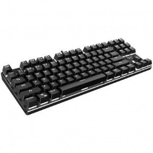 Teclado Mecânico Havit HV-KB345L Switch Outemu Brown