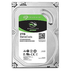 HD 2 TB Barracuda PC