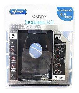Adaptador Caddy 9,5
