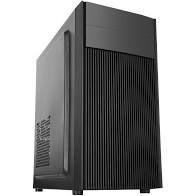 CPU GAMER AMD- RYZEN 5 3200G-A320-8GB DDR4-500W-SSD 120GB-GABINETE ATX BLCK