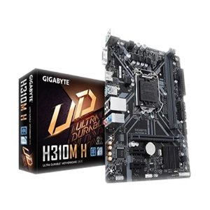 Placa-Mãe Gigabyte GA-A320M-H, AMD AM4, mATX, DDR4
